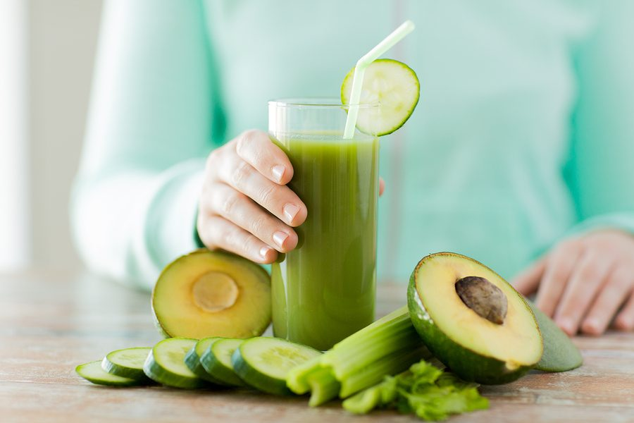 Become a beauty nutritionist with The Facelift Diet®