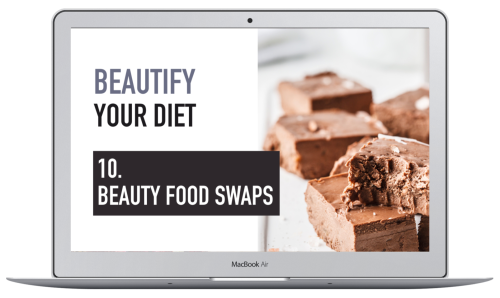 Beautify Your Diet